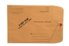 "X-Ray Film Mailers, 28lb Brown Kraft, 11"" x 13"", String and Button Closure (Carton of 50)"