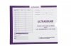 "Ultra Sound, Purple #527 - Category Insert Jackets, System I, Open End - 10-1/2"" x 12-1/2"" (Carton of 500)"