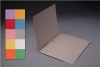 11 pt Color Folders, Full Cut End Tab, Letter Size, Full Back Pocket (Box of 50)