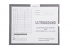 "Ultra Sound, Gray #421 - Category Insert Jackets, System II, Open End - 14-1/4"" x 17-1/2"" (Carton of 250)"