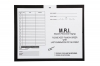 "M.R.I., Black - Category Insert Jackets, System II, Open Top - 14-1/4"" x 17-1/2"" (Carton of 250)"